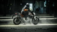 KTM 250 Duke: il monocilindrico da 30 cv rispetta ora la normativa Euro 4