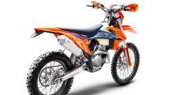 KTM 350 EXC-F TPI 2022