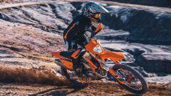 KTM 350 EXC TPI 2022