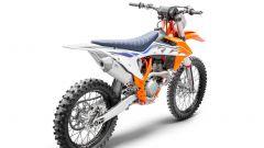 KTM 350 SX-F 2022