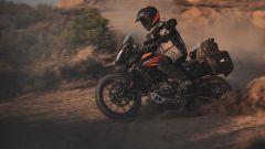 KTM 390 Adventure, anteprima a Eicma 2019
