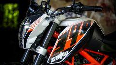KTM 390 Duke  - Immagine: 29