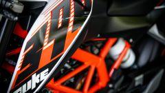 KTM 390 Duke  - Immagine: 30