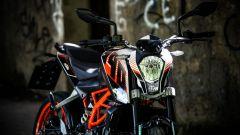 KTM 390 Duke  - Immagine: 26