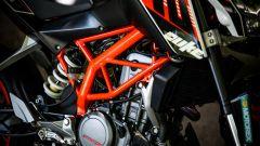 KTM 390 Duke  - Immagine: 18