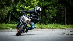 KTM 390 Duke  - Immagine: 5