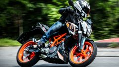 KTM 390 Duke  - Immagine: 10