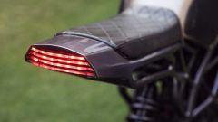KTM 390 Duke Rajputana Customs: il codino minimalista