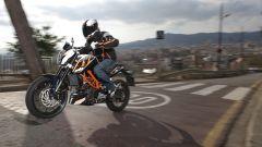 KTM 390 Duke - Immagine: 2