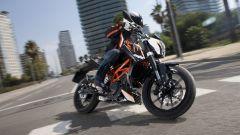 KTM 390 Duke - Immagine: 1