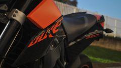 KTM 690 Duke - Immagine: 12