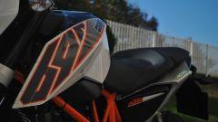 KTM 690 Duke - Immagine: 8