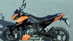 KTM 690 Duke - Immagine: 47