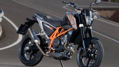 KTM 690 Duke - Immagine: 70