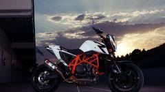 KTM 690 Duke R - Immagine: 3