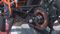 KTM 690 Duke R - Immagine: 10