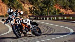 KTM 690 Duke R, nuove foto - Immagine: 2