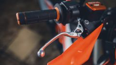 KTM 690 Enduro R 2019: la dual purpose messa alla prova - Immagine: 8
