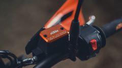 KTM 690 Enduro R 2019: la dual purpose messa alla prova - Immagine: 9