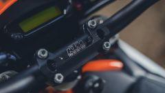 KTM 690 Enduro R 2019: la dual purpose messa alla prova - Immagine: 10