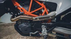 KTM 690 Enduro R 2019: la dual purpose messa alla prova - Immagine: 15