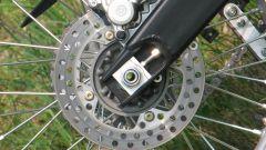 KTM 690 Enduro R vs Husqvarna TE 630 - Immagine: 50
