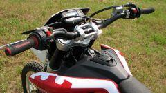 KTM 690 Enduro R vs Husqvarna TE 630 - Immagine: 56