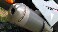 KTM 690 Enduro R vs Husqvarna TE 630 - Immagine: 57