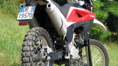 KTM 690 Enduro R vs Husqvarna TE 630 - Immagine: 45