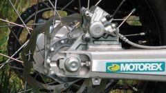 KTM 690 Enduro R vs Husqvarna TE 630 - Immagine: 35