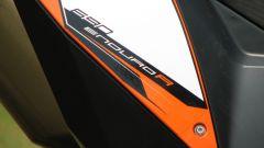 KTM 690 Enduro R vs Husqvarna TE 630 - Immagine: 36