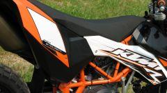 KTM 690 Enduro R vs Husqvarna TE 630 - Immagine: 38