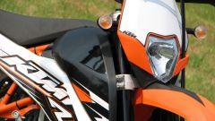 KTM 690 Enduro R vs Husqvarna TE 630 - Immagine: 39