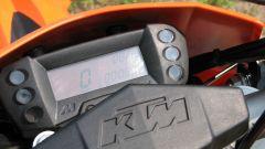 KTM 690 Enduro R vs Husqvarna TE 630 - Immagine: 41