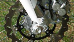 KTM 690 Enduro R vs Husqvarna TE 630 - Immagine: 42