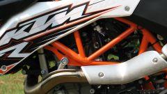 KTM 690 Enduro R vs Husqvarna TE 630 - Immagine: 43