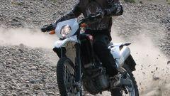 KTM 690 Enduro R vs Husqvarna TE 630 - Immagine: 13