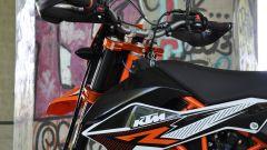 KTM 690 SMC-R - Immagine: 17
