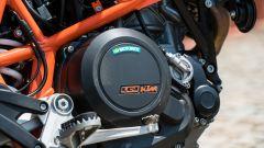 KTM 690 SMC R 2019: il nuovo motore da 690 cc