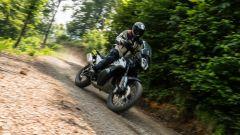 KTM 790 Adventure: 799 cc da 95 cavalli