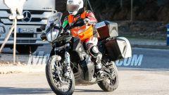 KTM 790 Adventure, ecco i primi scatti della enduro - Immagine: 3