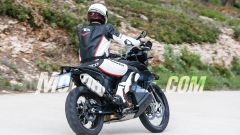 KTM 790 Adventure, ecco i primi scatti della enduro - Immagine: 5