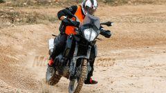 KTM 790 Adventure, ecco i primi scatti della enduro - Immagine: 7