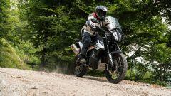 KTM 790 Adventure: in off road