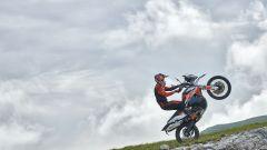 KTM 790 Adventure R Rally: specialistica in serie limitata - Immagine: 1