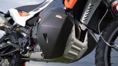 KTM 790 Adventure R Rally: specialistica in serie limitata - Immagine: 5