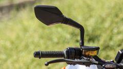 KTM 790 Duke: The Scalpel alla prova su strada - Immagine: 15