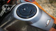 KTM 790 Duke: The Scalpel alla prova su strada - Immagine: 24