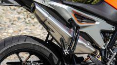 KTM 790 Duke: The Scalpel alla prova su strada - Immagine: 28