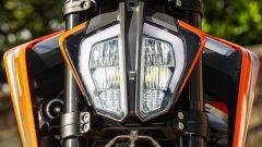 KTM 790 Duke: The Scalpel alla prova su strada - Immagine: 30